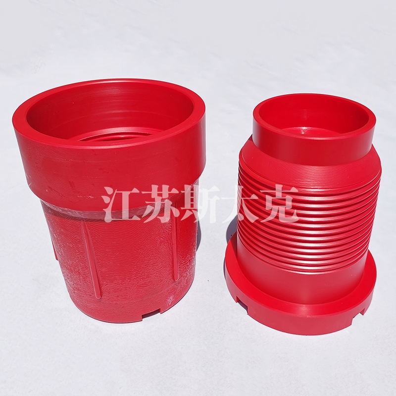 Thread Protectors for Drill Pipe