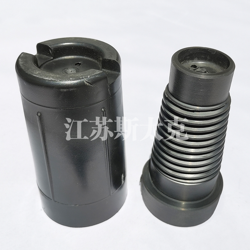 Thread Protector for Drill Pipe