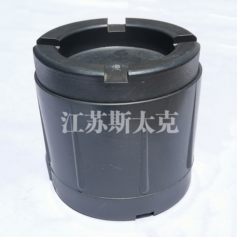 Customized Metal-Plastic Thread Protector