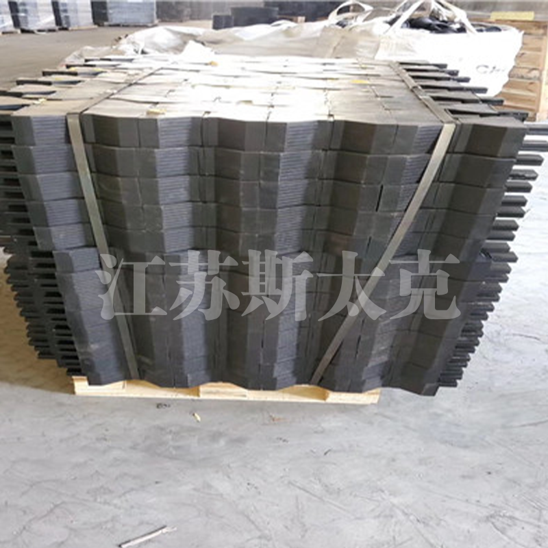Packaging Frame for Steel Pipe