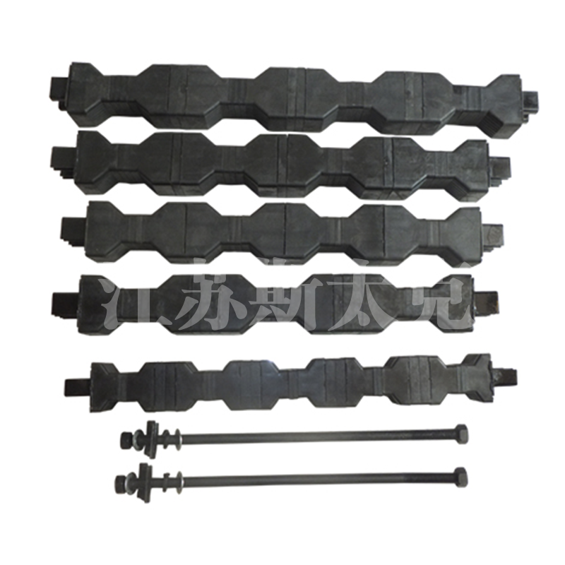 Packaging Frame for Drill Pipe