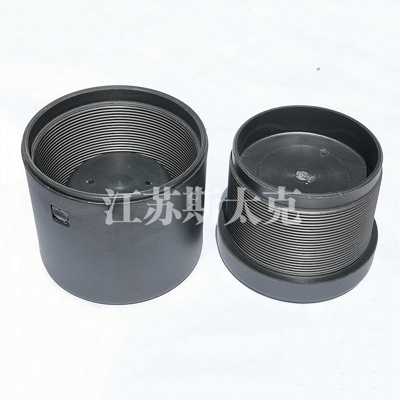 Thread Protector for Tubing and Casing