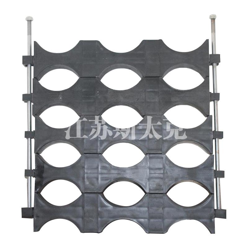Packaging Frame for Steel Pipe